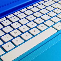 blogpapa toetsenbord